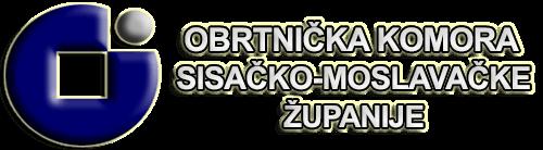Obrtnička komora Sisačko-moslavačke županije