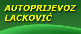 Autoprijevoz Lacković