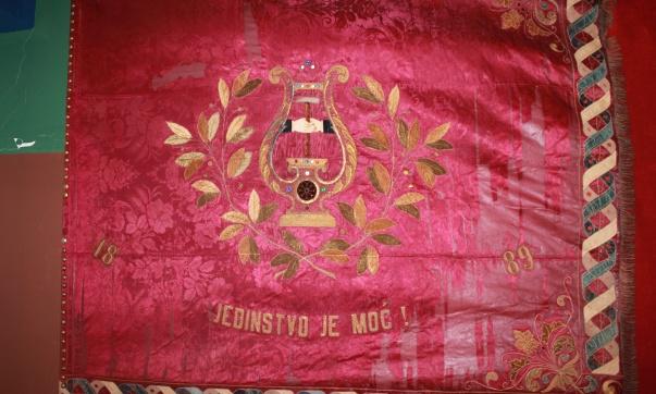 Svečana sjednica Udruženja obrtnika Sisak u povodu obilježavanja 180 godina organiziranog obrtništva u Sisku