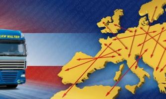 Novi zakon o suzbijanju nelojalne konkurencije i minimalnoj plaći u Austriji u djelatnosti prijevoza