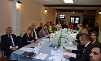 Prezentacija strategije razvoja brenda škrlet – OK SMŽ jedan od partnera