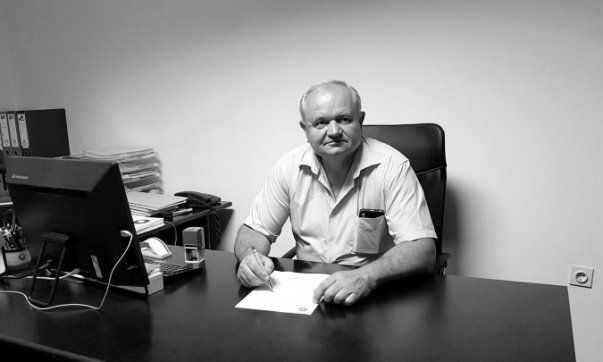 Iznenada preminuo Ivan Solomun, predsjednik Udruženja obrtnika Petrinja-Glina-Topusko