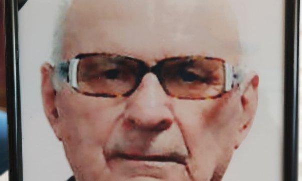 In memoriam gospodin Dragutin Horžić 27.11.1930. – 07.03.2021.